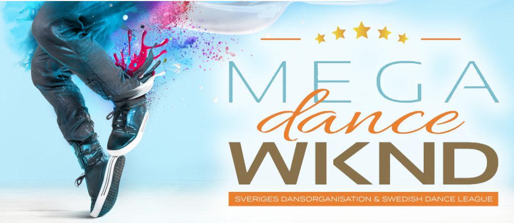 Mega Dance Weekend
